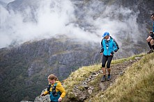 Ring of Steall Skyrace 2017